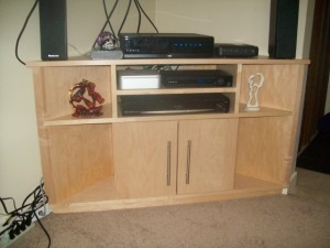 MAPLE ENTERTAINMENT UNIT